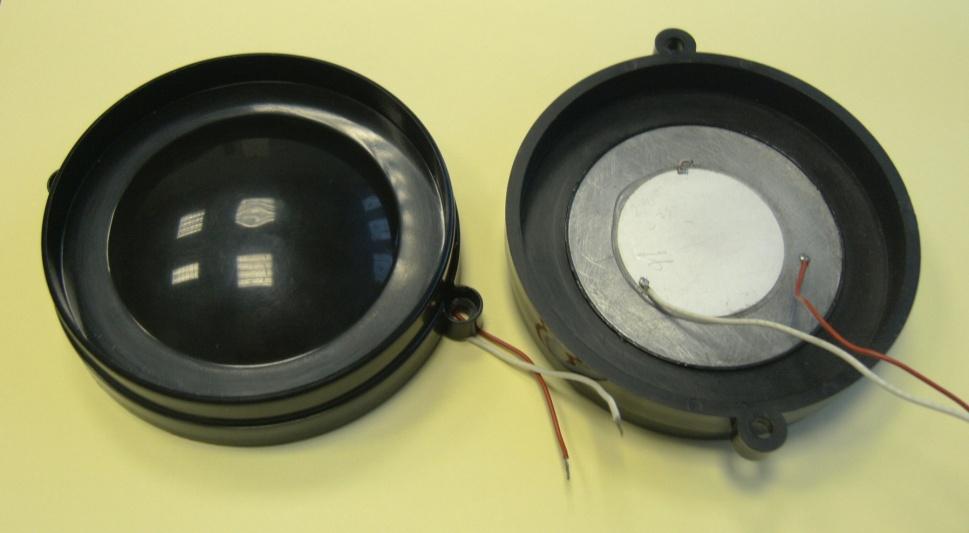 Электроакустический преобразователь 125дБ